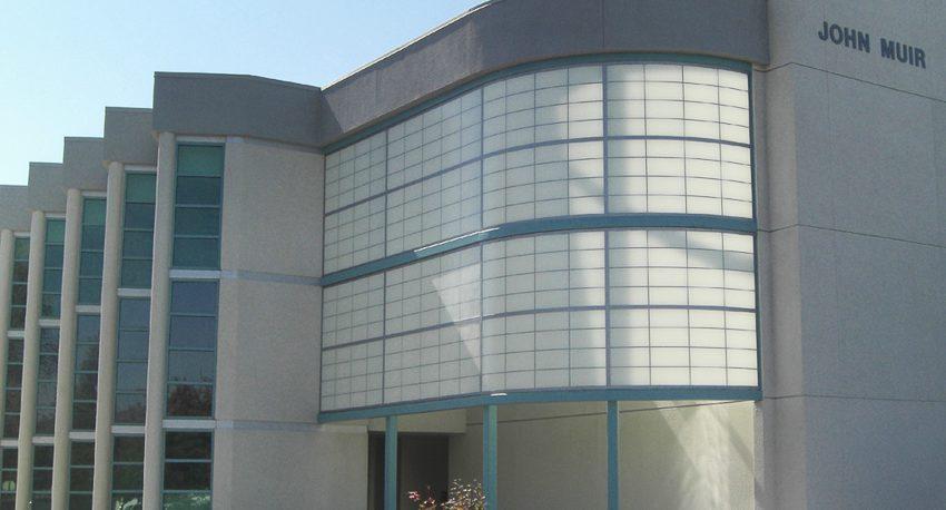 John Muir building
