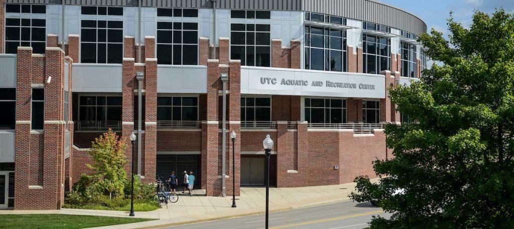 The Aquatic and Recreation Center at UTC