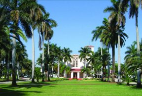 10 Buildings at Barry University You Need to Know