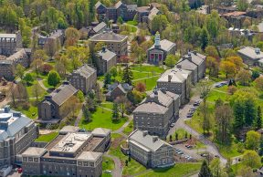 10 Buildings You Need to Visit at Colgate University