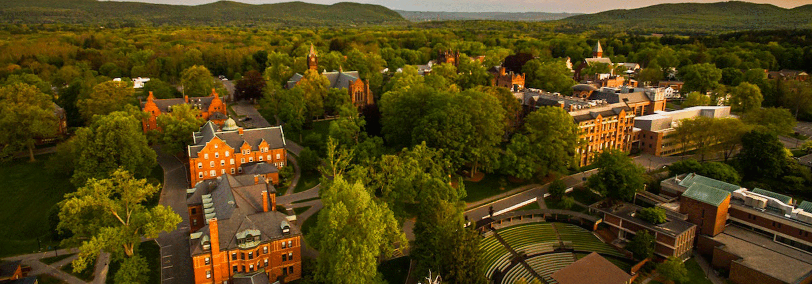 Top 10 Buildings You Need to Know at Mount Holyoke College