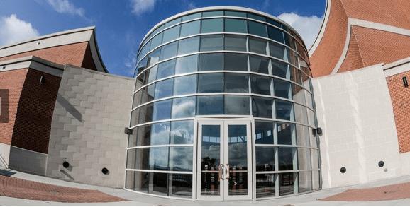 The Covington Center at Radford University