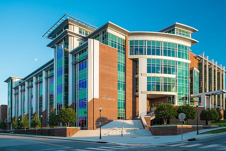 The UTC Library