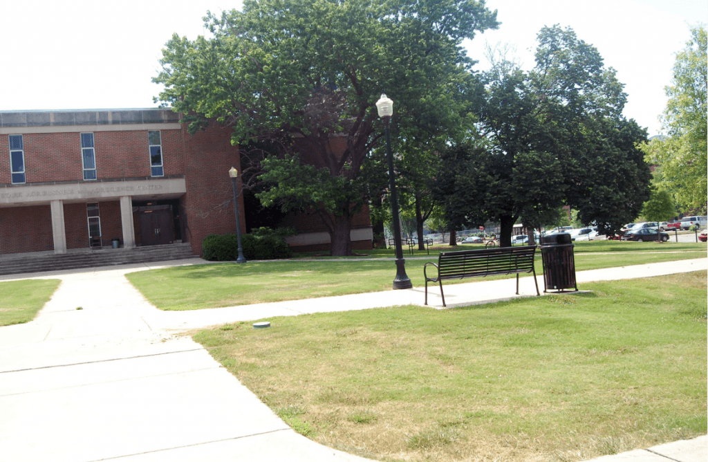 The Stark Agribusiness and Agriscience Center