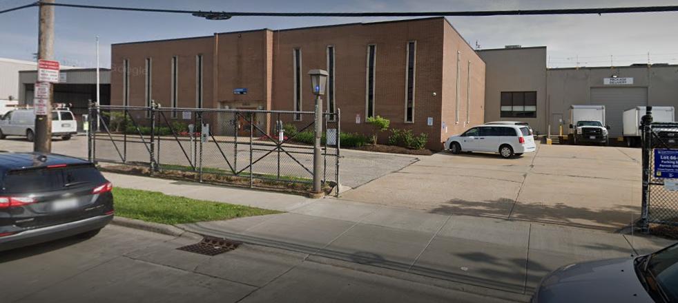 The Cedar Avenue Service Center