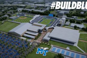 Top 10 Buildings You Need to Know at Middle Tennessee State University