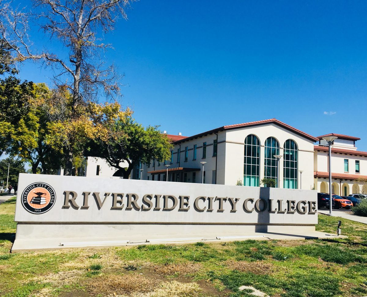 10 Buildings at Riverside Community College You Need to Know