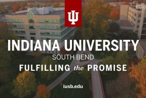 10 Buildings at Indiana University South Bend