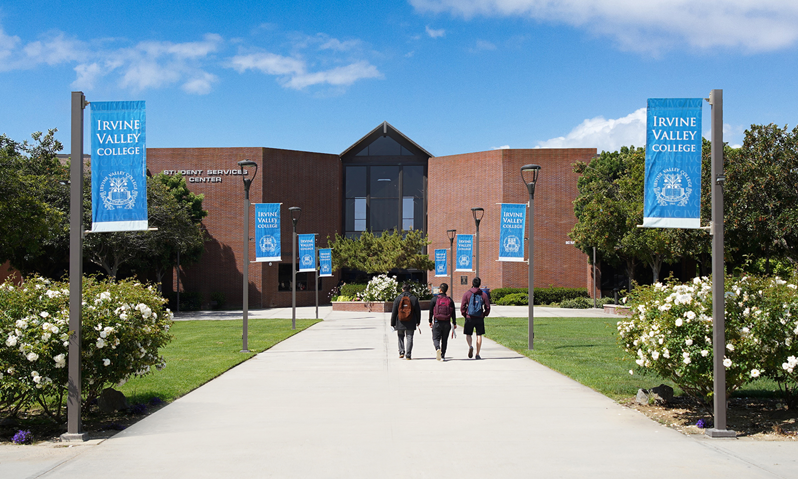 Top 10 Buildings You Need to Know at Irvine Valley College