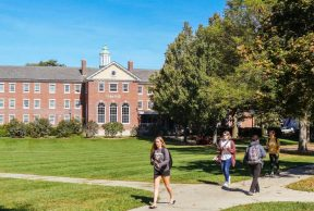Top 10 Buildings You Must Know at Keene State College