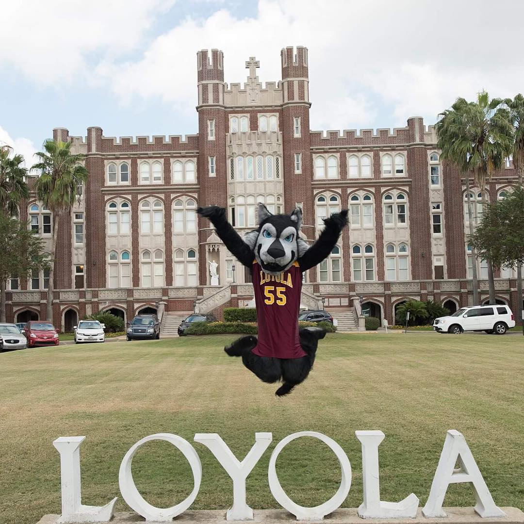 Top 10 Buildings You Need to Know at Loyola University New Orleans
