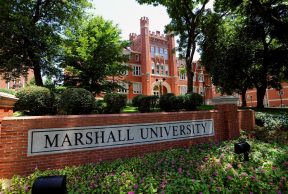 Top 10 Buildings You Must Know at Marshall University