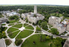 Top 10 Buildings at the University of Toledo you should know