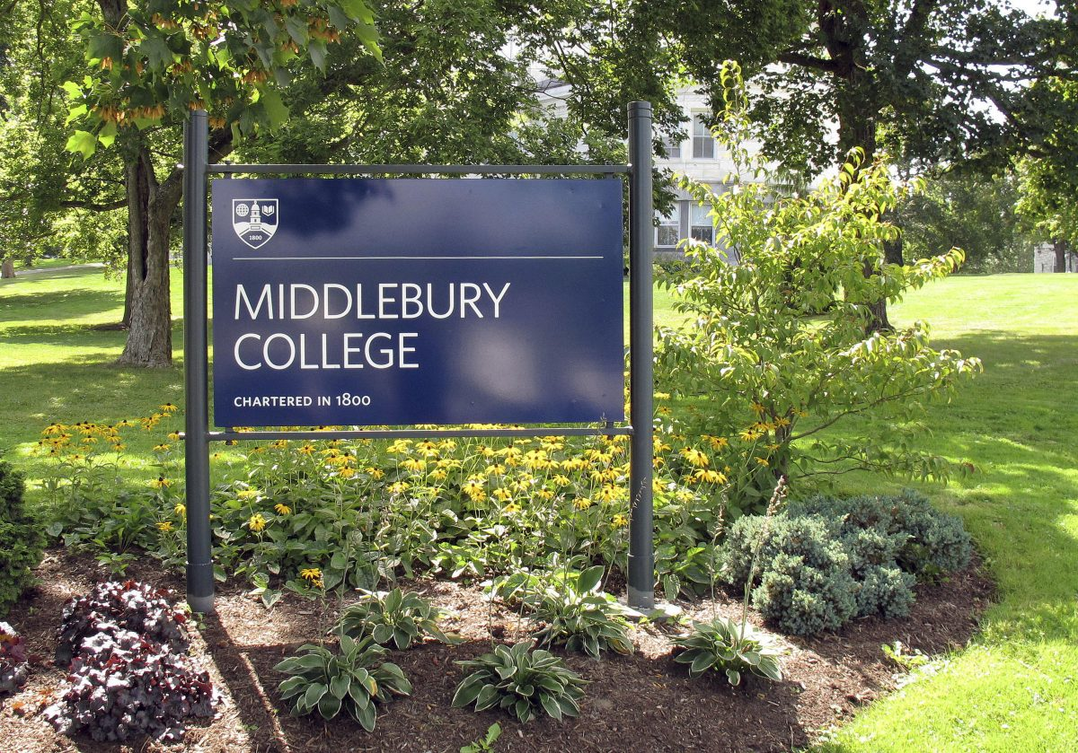 Top 10 Buildings You Need to Know at Middlebury College