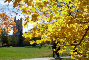 10 Buildings You Need to Know at Carleton College