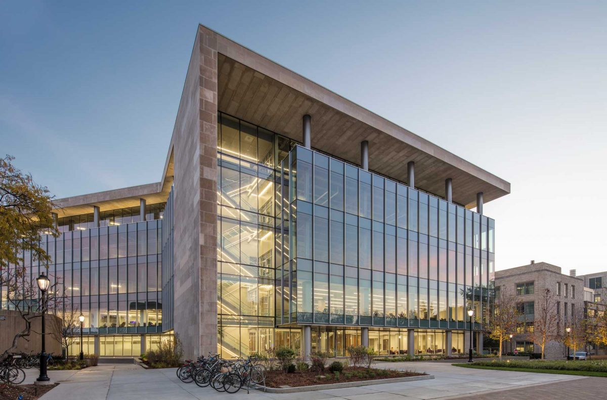 Top 10 Buildings You Need to Know at Northwestern University