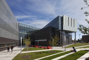 Top 10 Buildings You Need to Know at North Carolina A&T State University