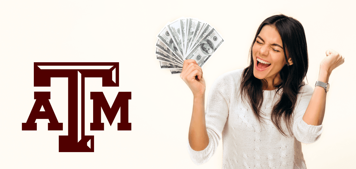 400+ Student Discounts for TAMU Students