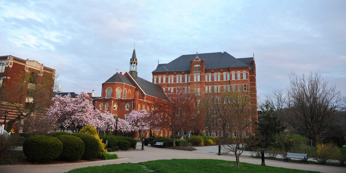 Top 10 Buildings You Need to Know at Duquesne University
