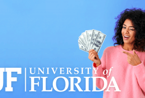 400+ Student Discounts at the University of Florida