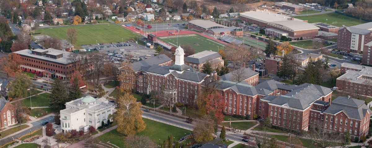 Top 10 Buildings You Need to Know at Kutztown University