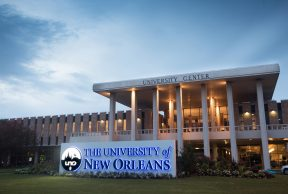 Top 10 Buildings You Need to Know at the University of New Orleans