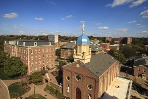 Top 10 Buildings You Need to Know at the University of Dayton