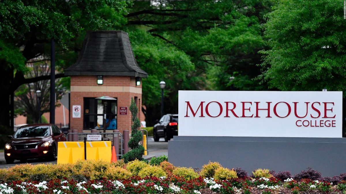 Top 10 Buildings You Need To Know at Morehouse College