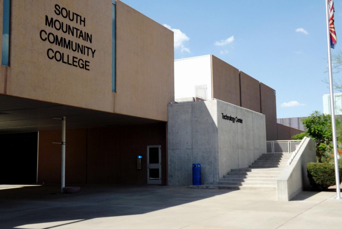 Top 10 Buildings at South Mountain Community College You Need to Know