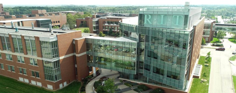Top 10 Buildings You Need to Know at the Rochester Institute of Technology
