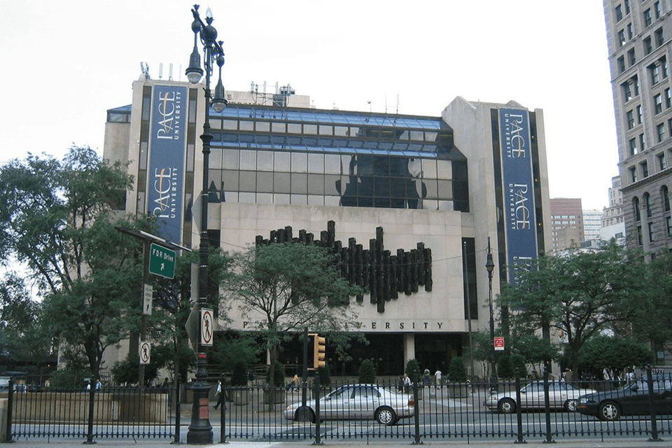 Top 10 Buildings You Must Know at Pace University