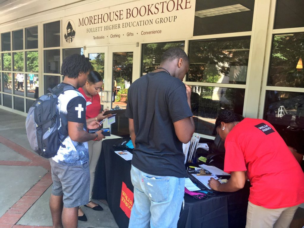 The Morehouse College Bookstore