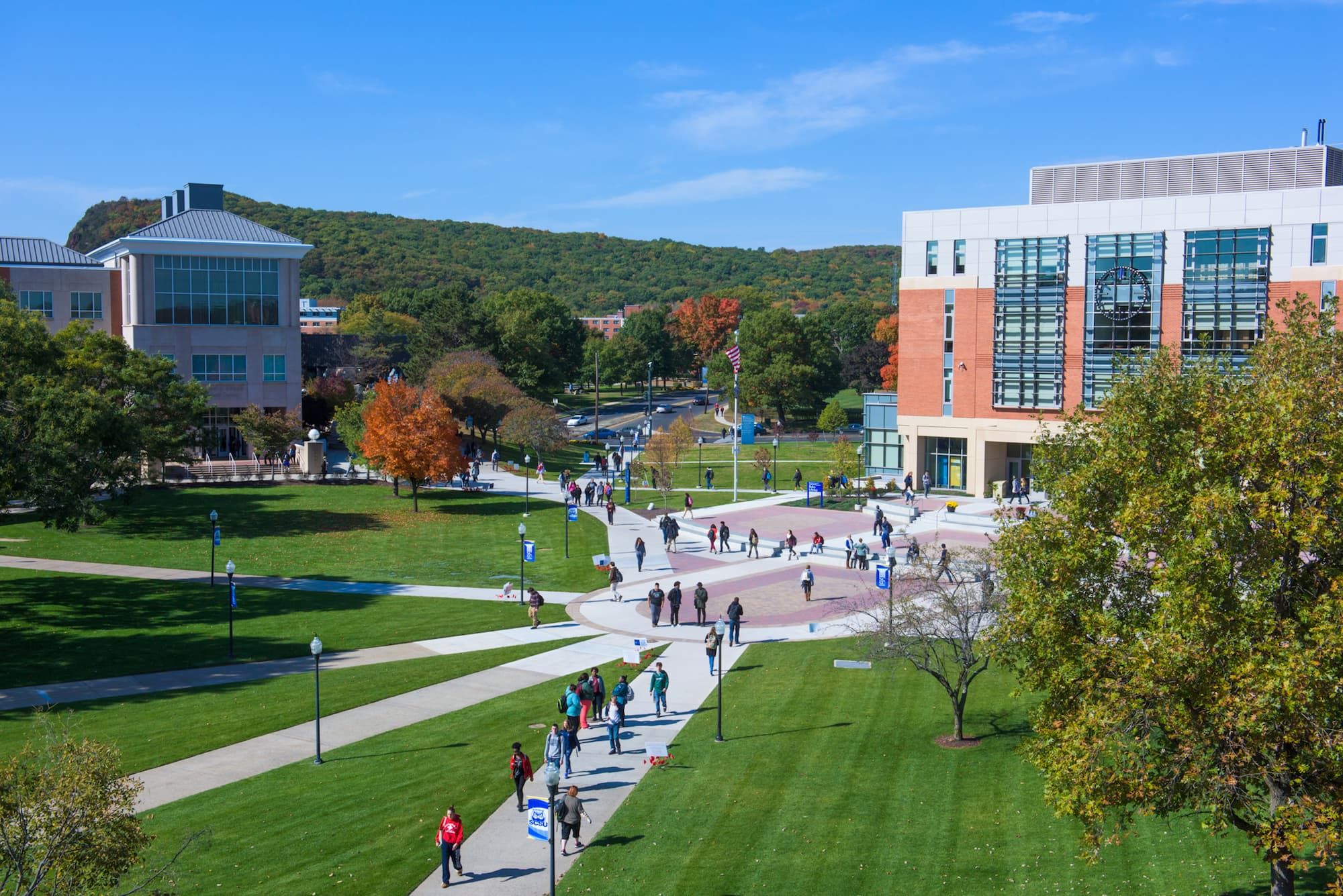 Top 10 Buildings You Need to Know at Southern Connecticut State University