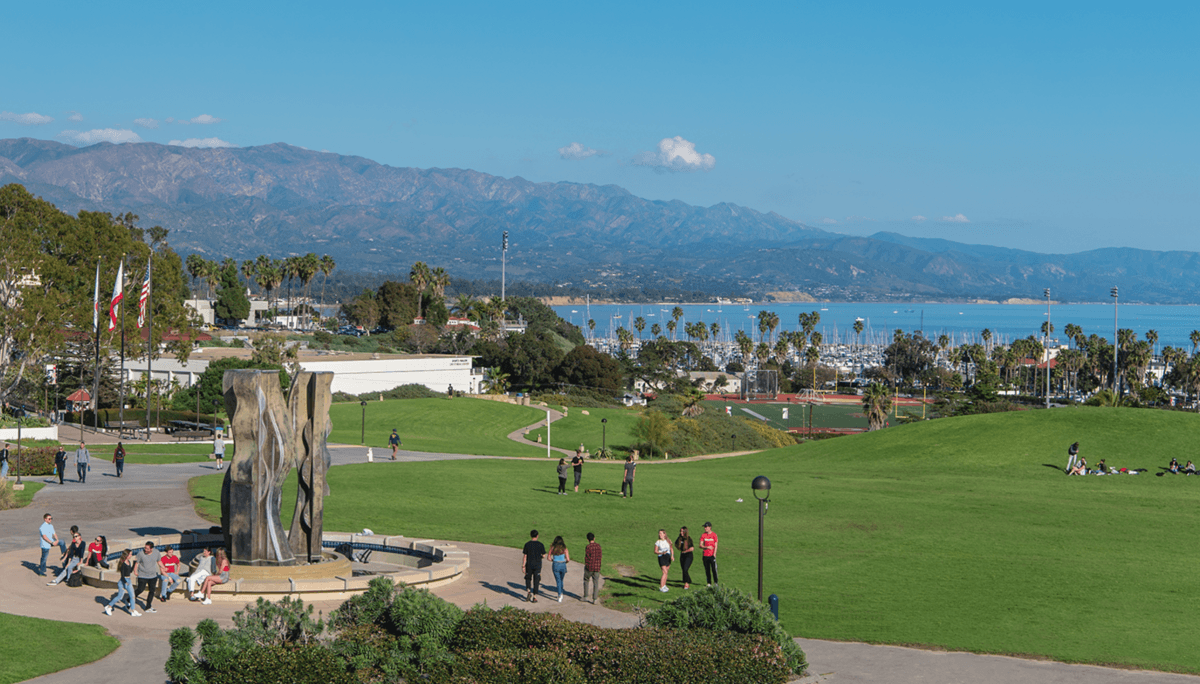 Top 10 Buildings You Need to Know at Santa Barbara City College