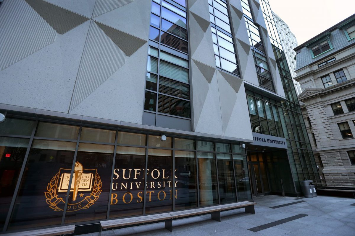 Top 10 Buildings You Need to Know at Suffolk University