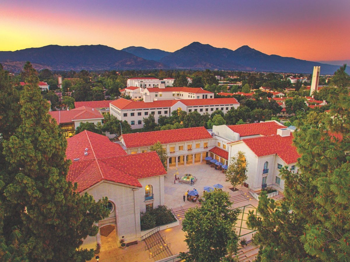 Top 10 Buildings You Need to Know at Pomona College