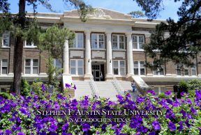 Top 10 Buildings You Need to Know at Stephen F. Austin University
