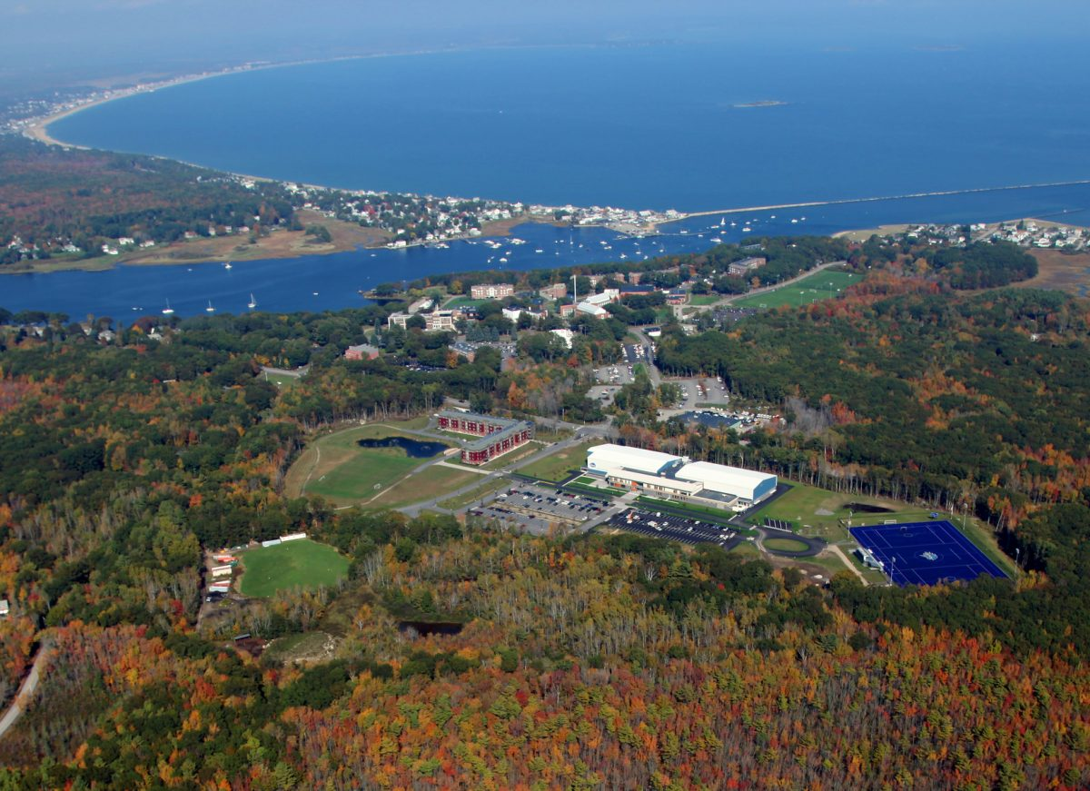 Top 10 Buildings You Need to Know at the University of New England