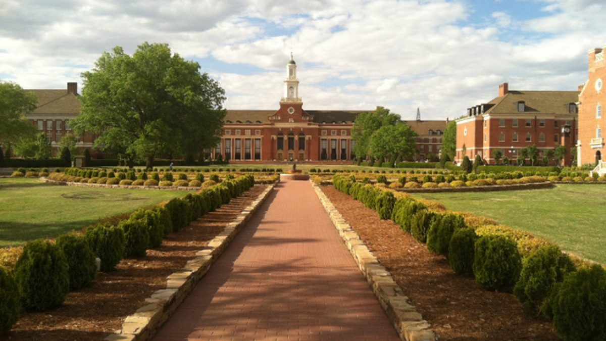 Top 10 Buildings You Need to Know at Oklahoma State University