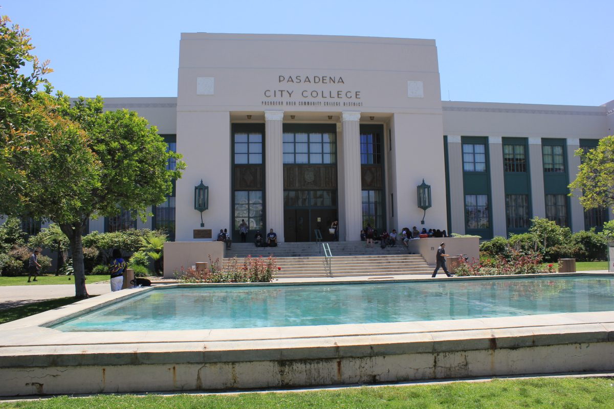 Top 10 Buildings You Need to Know at Pasadena City College
