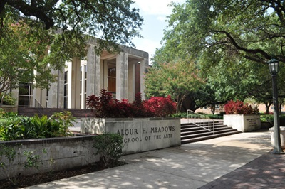 Meadows School of the Arts at SMU