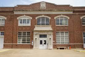 SMU's Patterson Hall