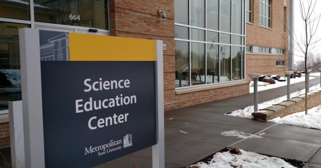 The Science Education Center at MSU