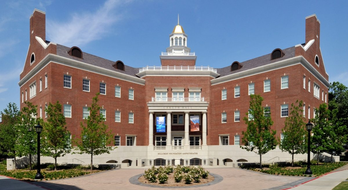 Top 10 Buildings You Should Know at Southern Methodist University