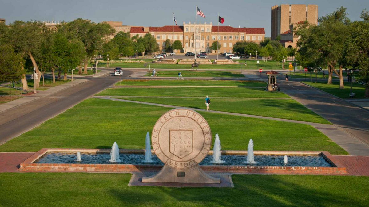 Top 10 Buildings You Need to Know at Texas Tech University
