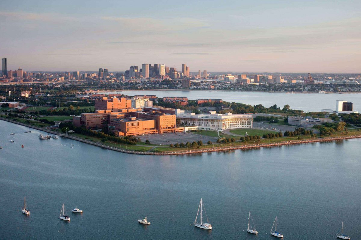 Top 10 Buildings You Need to Know at University of Massachusetts – Boston