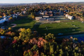Top 10 Buildings at Amherst College You Should Know