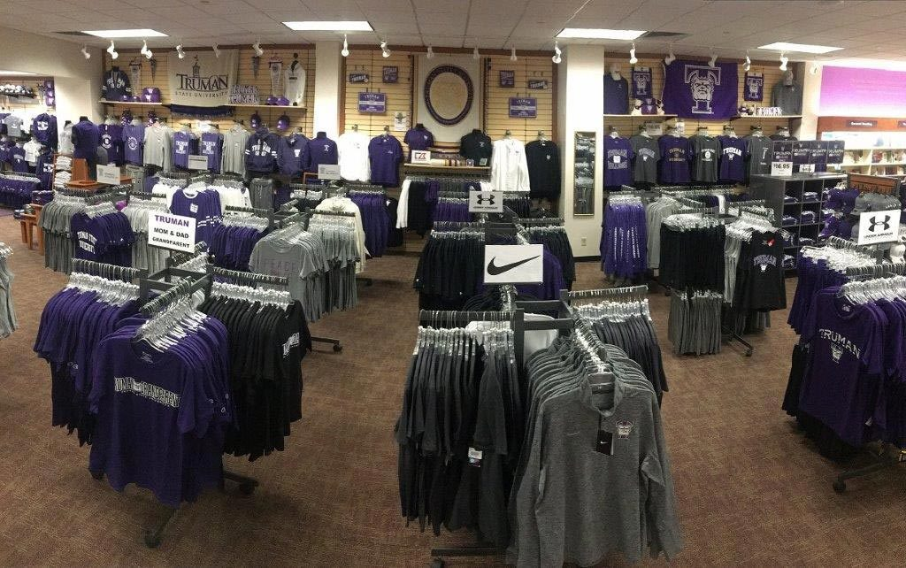 The Bookstore at Truman State University