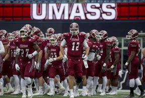 Top 10 Sports Teams at the UMass Amherst