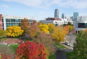 Top 10 Sports at Northeastern University